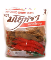 Uncooked Thai Shrimp Chips by Manora [Prawn Crackers]